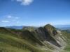 Sicht auf Crête de   Moléson