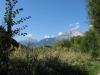 SIcht vom Lac Mont d'Orge:  Le Grand Chavelard, Haut'de Cry  2969m