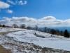 oberhalb der Bergerie du Bas 1278m