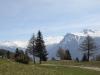 Fulhorn 2738m, Folluhorn 2661m, Hillehorn 3181m, Bortelhorn 3195m, Furggubäumhorn 2985m, Monte Leone, Glishorn