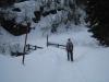 auf dem Weg von der Winteregg nach Mürren