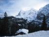 kl. Scheidegg mit Eiger und Mönch