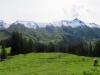 Risetenstock 2290m, Schinberg 2145m,Pkt. 2110m, Pkt. 2111m, Hoh Brisen 2413m, Pkt. 222m, Brisen 2404m, Lauwistock 2092m