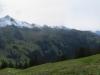 Panorama vom Schwalmis bis zum Brisen