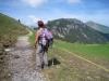Bruni unterwegs; Musenalp und Buochserhorn
