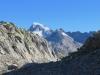 Galenstock 3586m,  Sidelenhorn 3217m, Grosses Furkahorn 3169m, Sidelengrat 3115m, Sidelnengrat P.3043m, Sidelengrat P.3015m