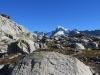 wunderbare alpine Landschaft  mit  Galenstock 3586m