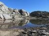 namenloser See vor Grätlisee