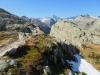 wunderschöne Bergwelt mit dominanten Fiinsteraarhorn