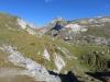 auf dem Panoramaweg zur Segneshütte; Atlas 2927m