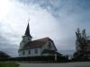 Kirche in Bramboden