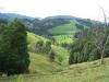 Landschaft  im Napfgebiet