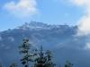 Chli Chärpf 2700m, Chärpf 2794m, Glarner Vorab 3018m, Bündner Vorab 2028m