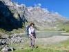 Marianne am Oberblegisee 1420m