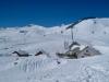 Alp Panüöl 1804m; mi Gulmen 2317m
