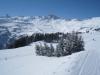gegen Alp Fursche; Spitzmeilen 2501m, Wissmilen 2483m; Magerrain 2523m
