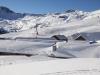 Panüöl 1800m; Magerrain 2523m, Gulmen 2317m