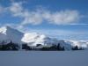 Fulhorn 2529m,  Windegga 2230m, Grat zum Dreibündenstein
