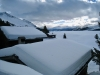 Winterstimmung bei Parpan