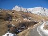 Sulzfluh 2871m; Abstieg vom Partnunsee