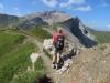 Mättelti 2156m; Augstgenberg 2358m