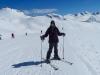 Marianne: St.Moritz; Glüna; Crasta Burdun, Piz Vadret