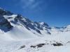 bei Furtschellas Bergstation 2800m ; Übergang ins Fextal