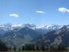 vo Wassergrat, Wispile, Stand; hi Gstaad
