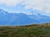 Weissmies 4023m,  Fletschhorn 3996m, Strahlhorn 4190m,   Alphubel 4206m, Mischabelgruppe: Dom 4545m, Nadelhorn 4327m, Stecknadeklhrbn 4241m Hobärghrn 4219m, Dirruhorn 4035m;  Matterhorn 4477m