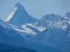 Matterhorn 4477m im Zoom