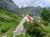 Alp Bergetenmit Höch Turm 2666m