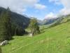 Blick zu Klausenpass; P. 3240m, Clariden 2367m, Chli Clariden 3191m, Chammliberg 3214m