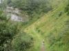 der Weg zum Rietstöckli