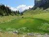 Alp Bergeten  mit  Bergetensee