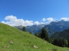 Bützistock 2339m, Hanenstock 2560m, Chalchstöckli 2504m, Leiterberg 2668m, Mättlenstock 2807m