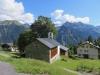 Kapelle in Braunwald