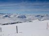 winterliche Verhältnisse auf der Rigi; vo Buochserhorn und Stanserhorn; SIcht vom Titlis bis zum Pilatus