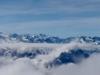 Panorama vom Rigi: