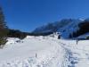 Trail zur Schwägalp; Girenspitz 2448m, Säntis 2501m, Grauchopf 2218m, Grenzchopf 2193m, Silberplatten 2158m, Stoossattel 2044m, Stoss 2111m