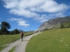 auf der Alp Buffalora; Cima del Serraglio 2685m; li Munt Buffalora