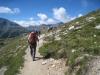 Cima Paradiso 3028m; hi Bernina; Cima del Fopél 2928m, Piz Murtarous 2921m