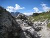 Cima Paradiso 3028m; hi Bernina