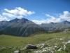 Cima Paradiso 3028m; hi Bernina, Cima del Fopél 2928m, Piz Murtarous 2921m