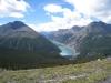 Cima Paradiso 3028m, Lago di Livigno