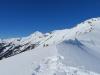 der Grat der Scheidegg mit Brienzer Rothorn 2350m