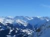 Panorama von Hochsltollen  bis Sustenhorn