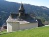 die Kirche von Schuders