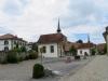 Kirchen Komplex von Tafers