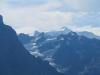 hi Ochs 3895m, Gross Fieschhorn 4049m; Ob. Grindelwaldgletscher