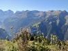 Bietenhorn 2756m,Soushorn 2327m,  Schilthorn 2970m, Chilchflue 2833m, Drättenhorn 2793m, Lobhörner 2566m, Hohganthorn 2777m, Schwalmere 2777m, P. 2725m, Höji Sulegg 2413m